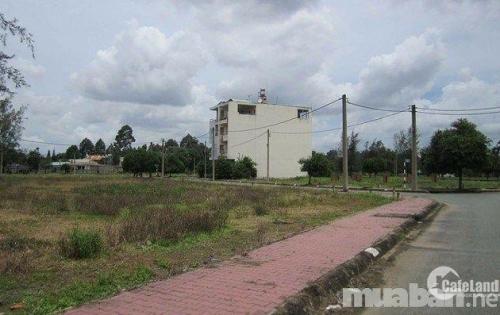 Bán đất giá 240 triệu/nền diện tích 120m2 tại Tân Thành-BRVT