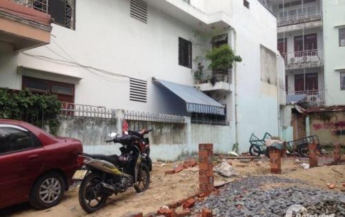 Bán đất nền kiệt ô tô Phạm Văn Nghị Q. Thanh Khê Đà Nẵng cách Nguyễn Văn Linh 40m