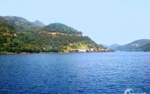 Cần bán gấp mảnh đất siêu ĐẸP hồ Đồng ĐÒ huyện Minh Trí SÓc SƠn
