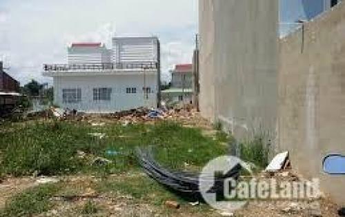 Bán gấp đất Chánh Mỹ trung tâm thành phố Thủ Dầu Một chỉ 700tr Lh 0986123819