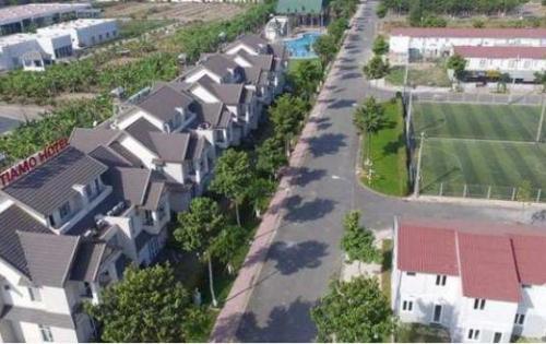 Bán đất biệt thự Tiamo Phú Thịnh, Thủ Dầu Một, LH 0909 985 268