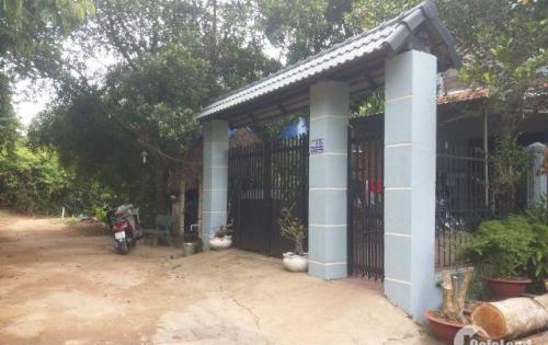 Bán 134.6m2 Hiệp Thành, cách đường Nguyễn Đức Thuận 270m