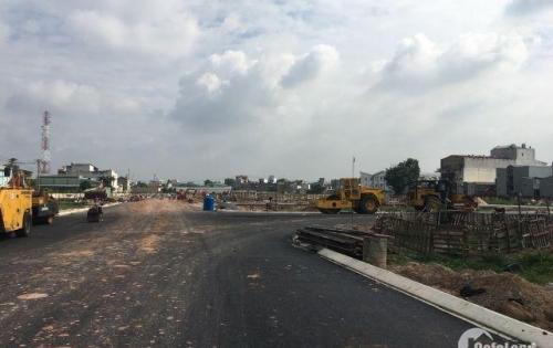 Đất nền đầu tư ngay vị trí mặt tiền Mỹ Phước -Tân Vạn & đường Thủ Khoa Huân