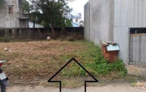 đất chính chủ mặt tiền đường Bình Chuẩn 40.TX Thuận An,Bình Dương