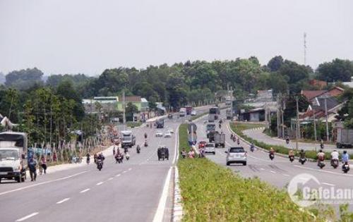 Cần bán Đất chính chủ 400m2(20x20),đường số 1,dân đông,gần chợ,q/lộ