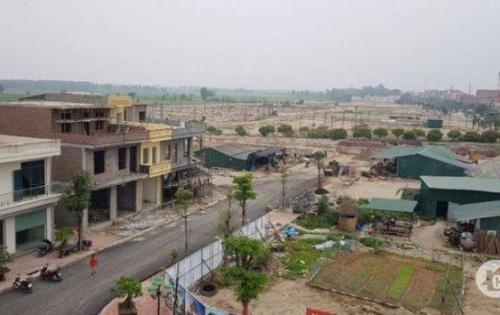 Đất nền Thuận Thành 3 cơ hội đầu tư tốt nhất Bắc Ninh