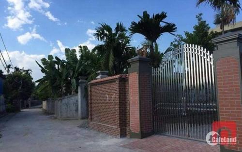 Cần bán gấp đất ở Dương Quan, 8tr/m2. LH 0906311382 – Trung