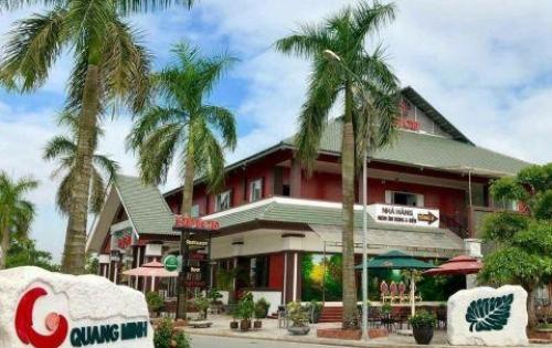 khu đô thị Quang Minh Thủy Nguyên