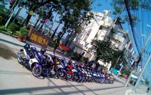 chính chủ cần bán gấp lô đất mặt tiền giá rẻ tại Trảng Bàng Tây Ninh sổ hồng riêng