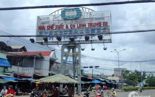 còn 1 lô cuối cùng cần bán gấp nên bán giá rẻ cho khách có thiện chí đất tại An Tịnh Trảng Bàng Tây Ninh