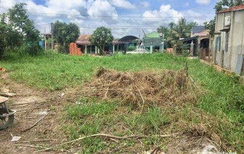 chính chủ cần bán gấp lô đất thổ cư mặt tiền giá rẻ tại Trảng Bàng Tây Ninh