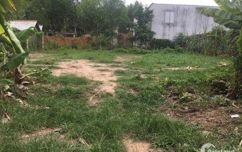chính chủ bán gấp lô đất giá rẻ mặt tiền sổ hồng riêng tại An Hòa Trảng bàng Tây Ninh