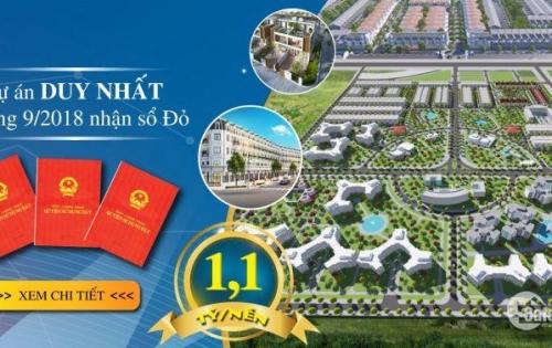 Bán đất nền Bàu Xéo Đồng Nai ngay mặt tiền quốc lộ 1A