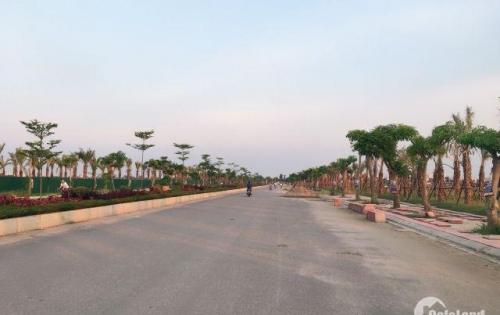 Đất nền dự án Nam Hồng – Đồng Kỵ-  HOT nhất tỉnh Bắc Ninh giá chỉ từ 20tr/m2