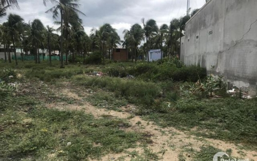 Bán nhanh đất trong hẻm chùa bửu Quang,Hòa Minh,Tuy Phong,Bình Thuận, cách đường bêtong 200m