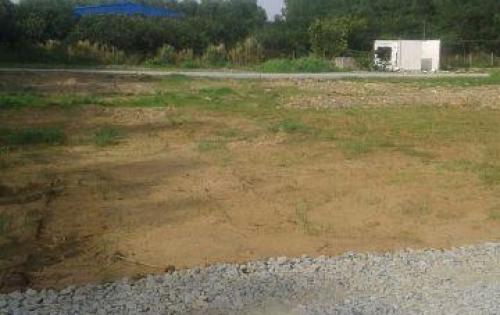 Bán đất nền giá công nhân gần cty Changsin với 100m2, tại Ấp Ông Hường, xã Thiện Tân