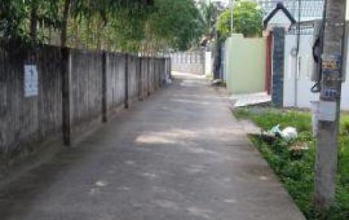 Bán đất thổ cư,sổ riêng gần trung tâm Tp Biên hoà
