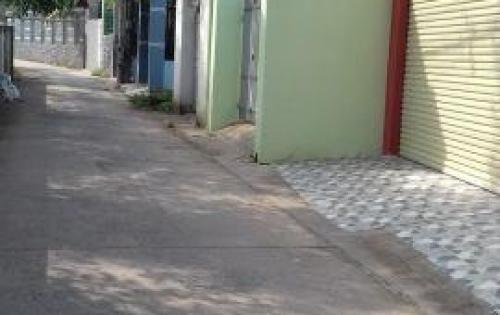 Bán đất thổ cư,sổ đỏ riêng tại Bình Hoà, tp biên hoà