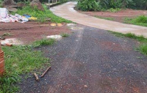 Bán gấp lô đất hẻm xe hơi gần chợ Vĩnh Tân, dt 100m2 1.98tr/m2 (Chính chủ bán gấp)
