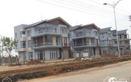 Bán đất tại khu đô thị nam vĩnh yên cực hot giá 18 triệu / m2