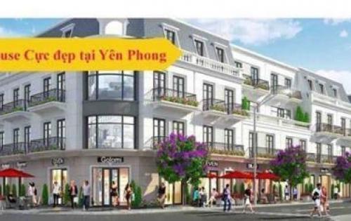 Sở hữu ngay bất động sản tại Ấp Đồn, Yên Phong giá rẻ nhất thị trường
