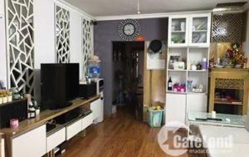 Cần bán gấp căn hộ tập thể tầng 3 Thành Công, Ba Đình,DT 70m2 giá 1.8 tỷ