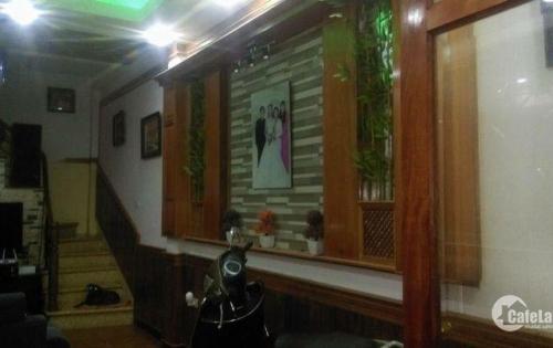 Bán nhà khu Núi Trúc, Kim Mã Ba Đình ~30m2 x 6 tầng đầy đủ tiện nghi, giá chỉ 2.8 tỉ
