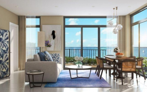 Chỉ còn 19 căn hộ cao cấp cuối cùng - Giỏ hàng phiên bản giới hạn chỉ từ 800 triệu