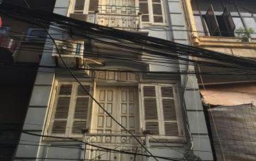Bán nhà phố Linh Lang vị trí thuận lợi kinh doanh