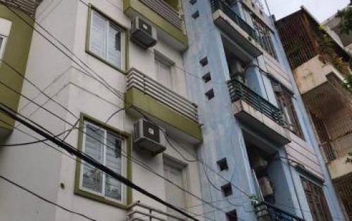 Siêu phẩm Phân lô VIP Đào Tấn, K/Doanh khủng, 55m2 5 tầng, cho thuê 25 triệu giá 7.7 tỷ. LH 0904551340