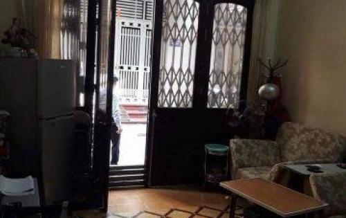 Nhỉnh 6 tỷ có nhà Phân lô VIP Nguyễn Chí Thanh, ô tô, Văn Phòng, 38m2*4T. LH 0904551340