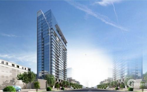 Cơ hội sở hữu căn hộ cao cấp tại 138B Giảng Võ