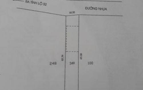 Bán nhà Long Phước, Bán Nhà Bà Rịa, Bán nhà giá rẻ