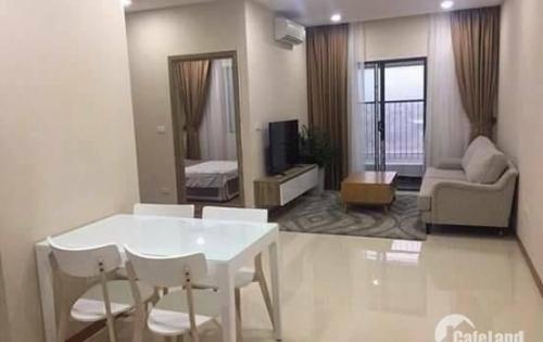 Bán gấp căn hộ cc 58m2/ 795tr ngay trung tâm TP. Bắc Giang