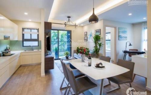 Với 240tr bạn đã mua được căn hộ 58m2 ngay trug TP. BẮC GIAG