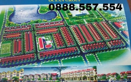 Bán đất Nguyễn Quyền - Đại Dương