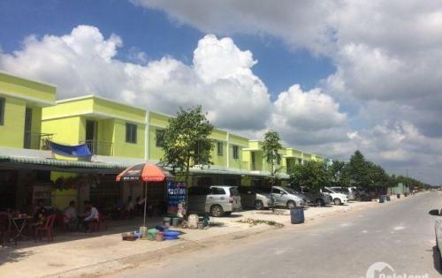 Nhà mặt tiền xây mới và dãy trọ trong KCN| Nhận nhà hoàn thiện với giá gốc