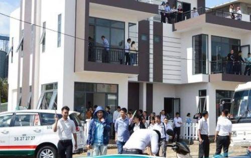 Khu Đô Thị Trần Anh RiVerSide-CĐT Trần Anh Group-Gía 1.25 tỷ/căn, ck 5%