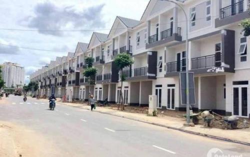 Mở bán Nhà phố giá rẻ nhất khu vực Bến Lức,Chiết khấu khủng cho dân đầu tư.