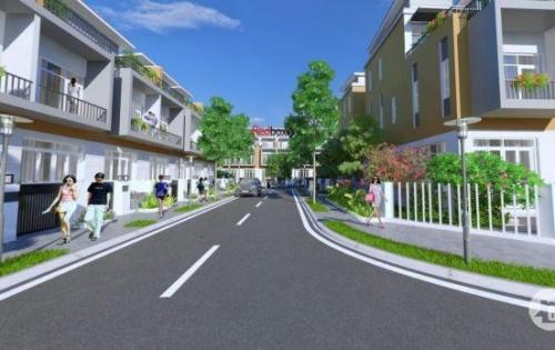 Trần Anh Riverside cho ra mắt dòng sản phẩm cao cấp – Nhà phố liền kề - Biệt thự song lập ven sông.