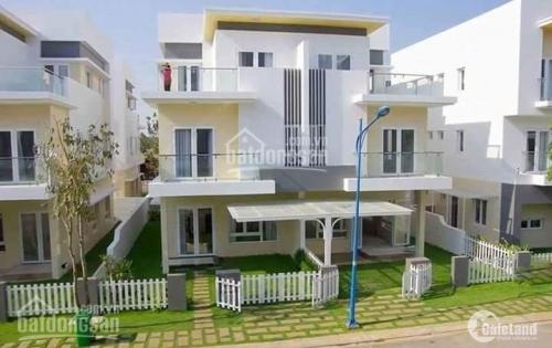 Mở bán biệt thự và nhà phố khu đô thị Trần Anh riverside, SHR 112 m2