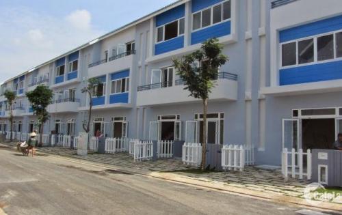 Nhà 230m2 mặt tiền 10m xe hơi đậu vào nhà 1 trệt 2 lầu-shr-Lh 090 4646 772