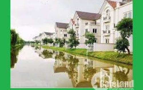 Bán căn biệt thự đẹp chính chủ giá rẻ ngay trung tâm Bến Lức, 2.5 tỷ-LH 090 4646 772 LÂM