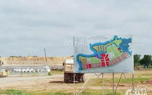 Bán nền đất khu đô thị phức hợp Phước Tân đối diện sân Golf Long Thành