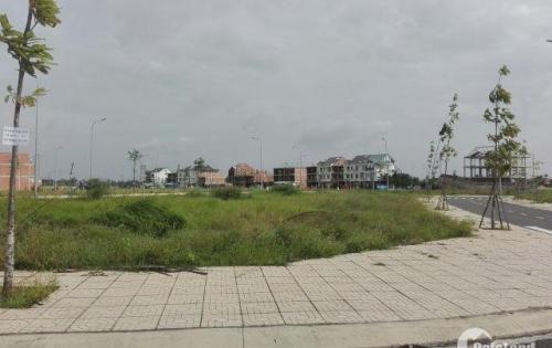 Gấp, chính chủ gửi bán lô đất trong khu đô thị Long Hưng-giá đầu tư