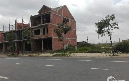 Dự án khu đô thị Long Hưng giá chỉ 1,28 tỷ, thổ cư 100% bao sang tên.