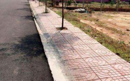 Cần sang lại lô đất ở Tam Phước, Tp. Biên Hòa giá 5tr/m2