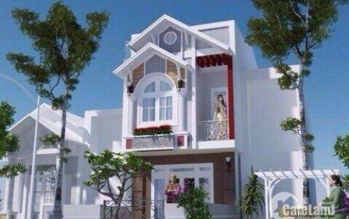 Bán nhà- An Hòa- Biên Hòa- Đồng Nai – 1 lầu 1 trệt sổ hồng thổ cư 100%