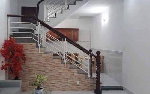 Nhà Mới ở Ngay Nguyễn Xí BT, 1 Trệt 1L Đúc, 35m, Chỉ 3.4 Tỷ.