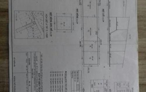 Nhà nát cấp 4, giấy tờ tay, 70,6m2 đường Nơ Trang Long, Bình Thạnh